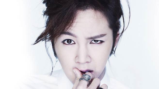 """Conozcan al """"Asia Prince"""" Jang Geun Suk"""