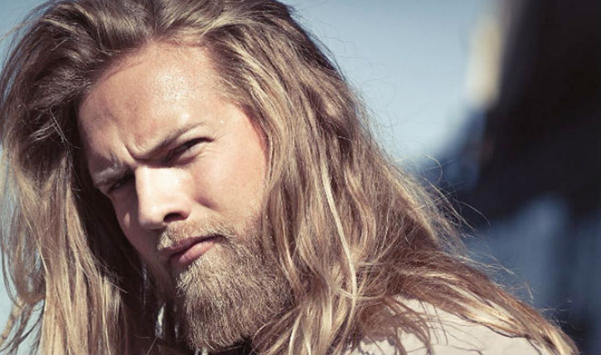 Lasse Matberg, el vikingo de la vida real que nos hace suspirar
