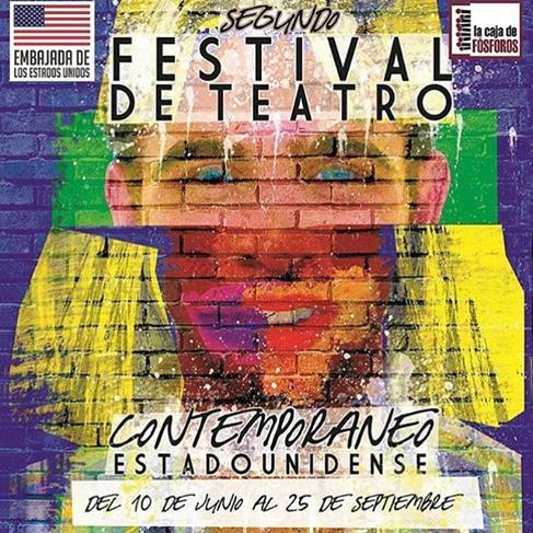 II Festival de Teatro Contemporáneo Estadounidense Estrena dos obras más