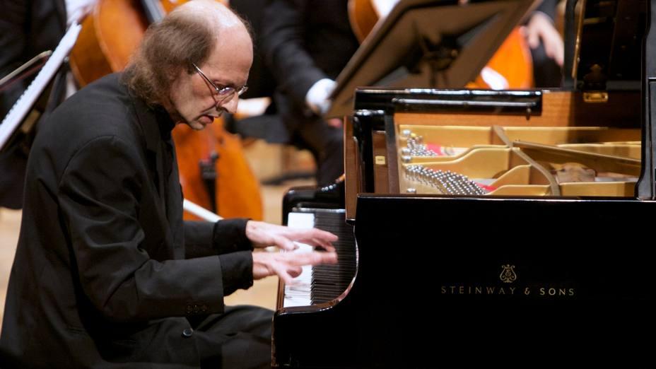 La Orquesta Sinfónica  rinde tributo a Beethoven y Tchaikovsky en el Teresa Carreño