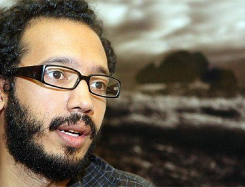 El escritor Venezolano Rodrigo Blanco Calderón @atajoslargos entre los 10 finalistas al premio Mario Vargas Llosa de novela