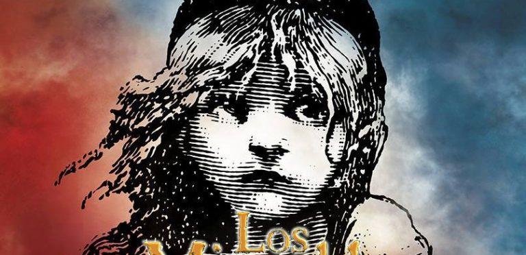 """Habrá OTRA adaptación de """"Los Miserables"""""""