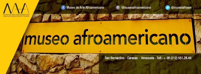 Demostración de BodyPaint en el Museo Afroamericano