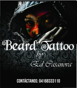 beard tattoo2