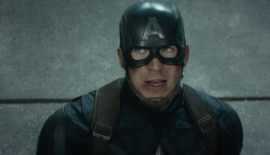 Steve Rogers ya no será más Capitán América