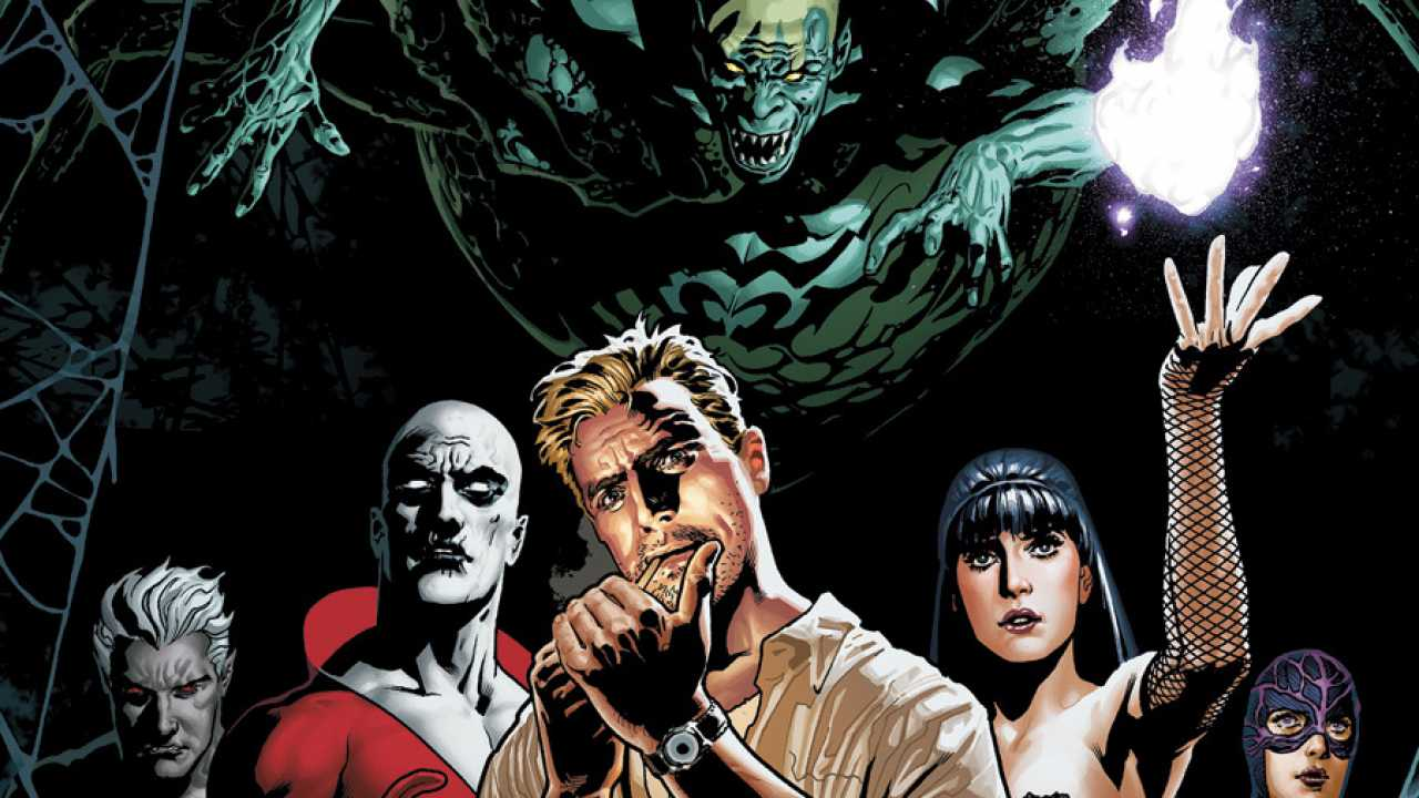 """Justice League Dark"" ya cuenta con director"