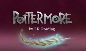 Logo-Pottermore