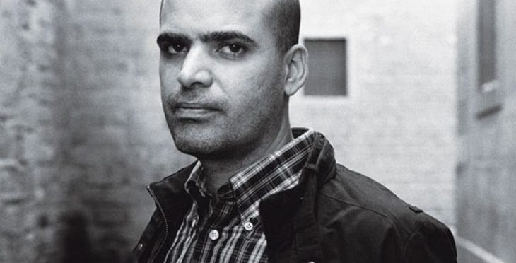 Falleció el periodista Alejandro Rebolledo