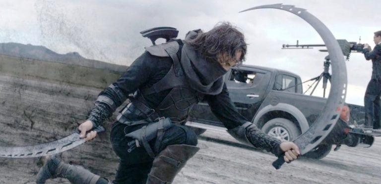 """""""Guardians"""" los superhéroes rusos que no tienen nada que envidiarle a Los Vengadores"""