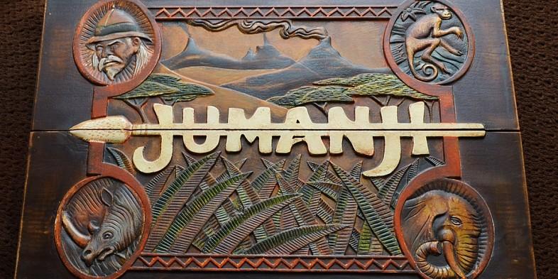 La nueva Jumanji será una continuación