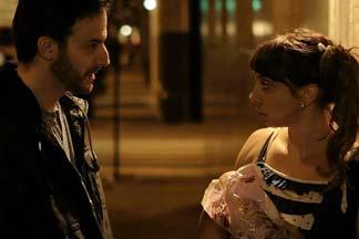 """El film argentino """"Eso que llaman amor"""" estrena en Caracas este viernes"""