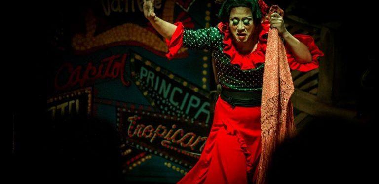 """La obra """"Cabaret Baccarat"""", llega a la Sala La Viga del Centro Cultural Chacao"""