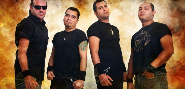 Blackout presenta uno de los mejores discos de rock venezolano de 2016