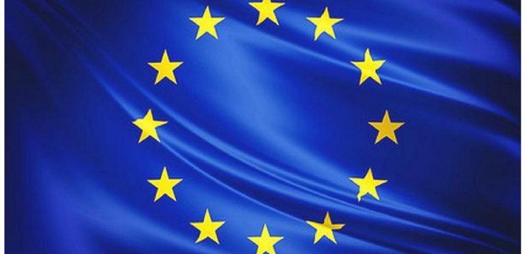 La Unión Europea promueve: bajar los niveles de violencia y convivir en paz