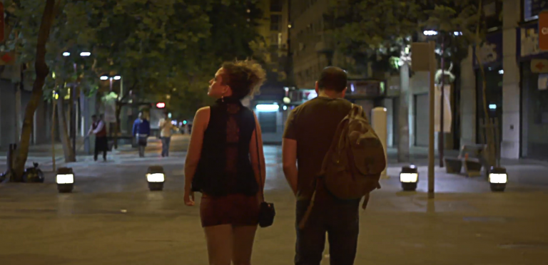 """Suficiente Coraje"" del director venezolano-chileno John E. Robertson llega al Festival Internacional de Cine de Varsovia"