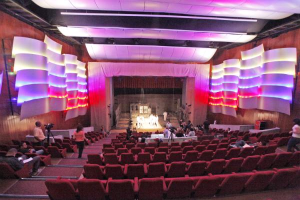 TEATRO: normas y recomendaciones para el disfrute de la audiencia