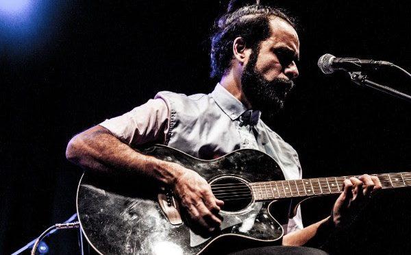 Gustavo Casas representa a Venezuela en los Latin Grammys 2016