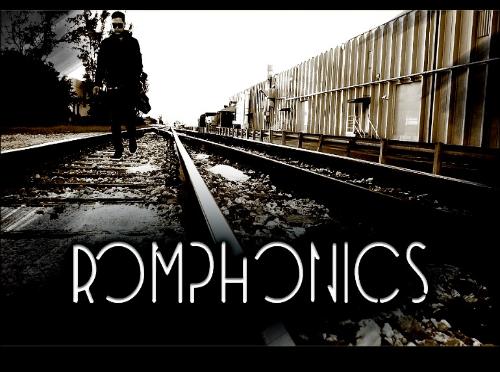 ¡Romphonics presenta UNO su primer disco en solitario!