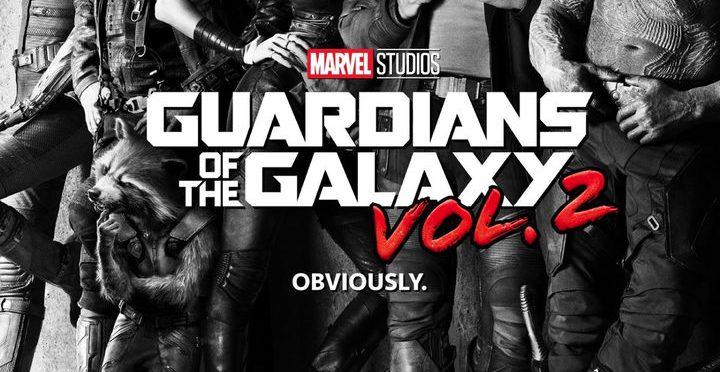 Sale a la luz nuevo teaser tráiler de Guardianes de la Galaxia Vol 2
