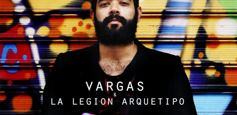 VARGAS presentará su nuevo disco en el Centro Cultural BOD este 20 de Octubre