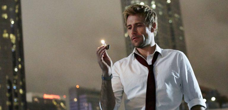 Rumores apuntan que Constantine podría tener una segunda temporada