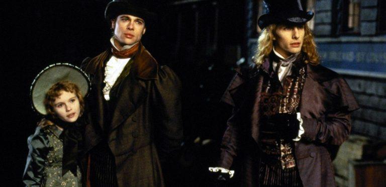 """""""Crónicas Vampíricas"""" de Anne Rice se convertirá en serie de televisión"""