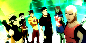 young-justice-the-team