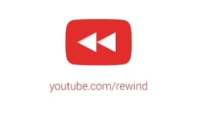 Lo mejor del año en Youtube Rewind 2016
