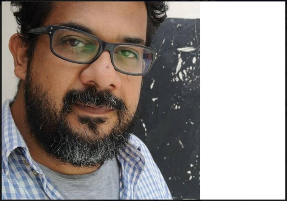 El artista visual Esmelyn Miranda ganó el Premio Eugenio Mendoza