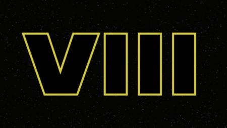 Y así se llamará Star Wars: Episodio VIII...