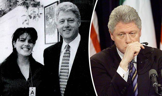 """La segunda temporada de """"American Crime Story"""" podría tratar sobre el escándalo de Monica Lewinsky"""