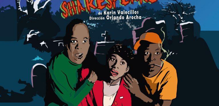 """""""Los Huesos de Shakespeare"""" inicia programación de la Caja de Fósforos este 2017"""