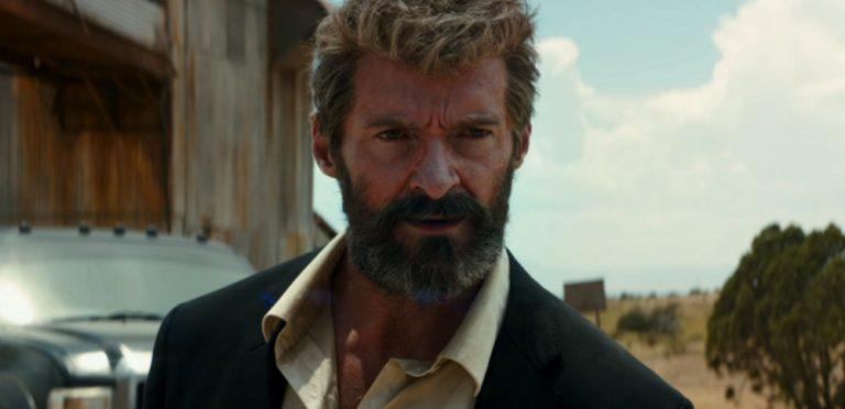 """El trailer final de """"Logan"""" cargado de mucha acción"""
