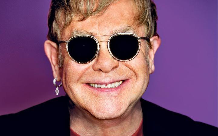 Elton John compondrá un musical inspirado en The Devil Wears Prada