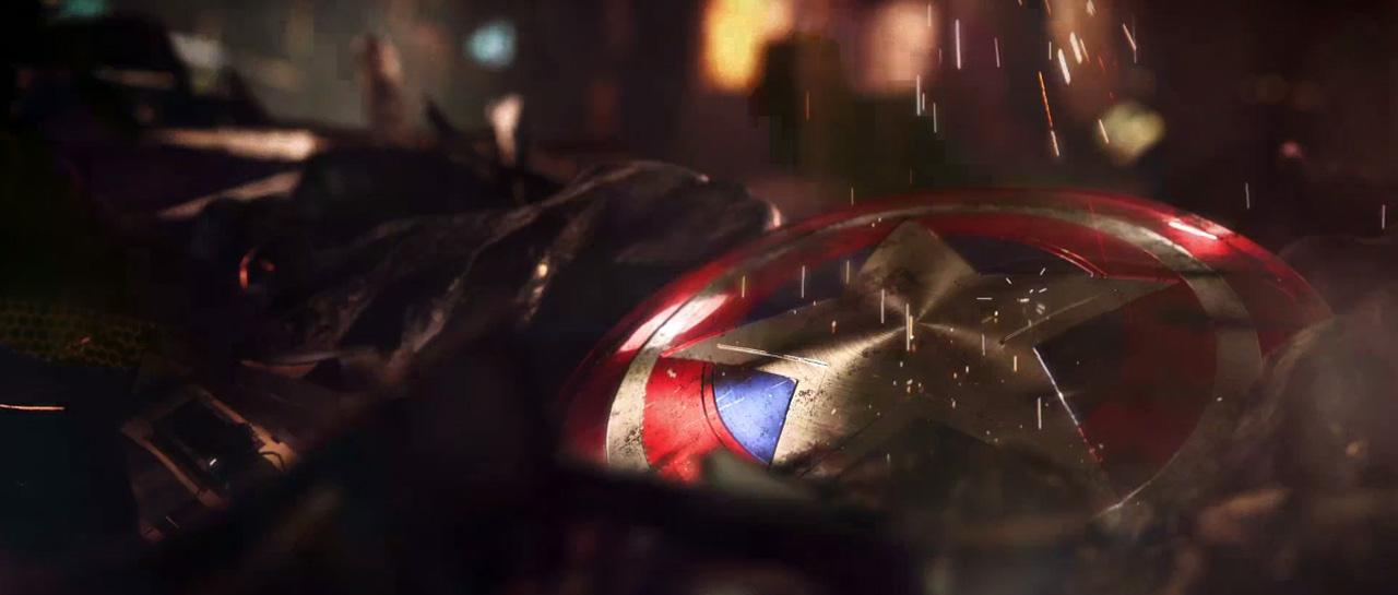 Marvel y Square Fenix lanza juego de The Avengers