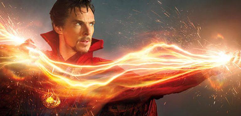 Rumor: Benedict Cumberbach podría no estar en el rodaje de Avengers: Infinity War