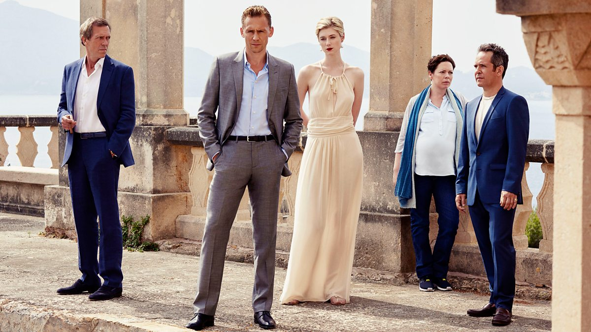Tras el éxito de The Night Manager, la BBC y AMC adaptarán otra novela de John Le Carré