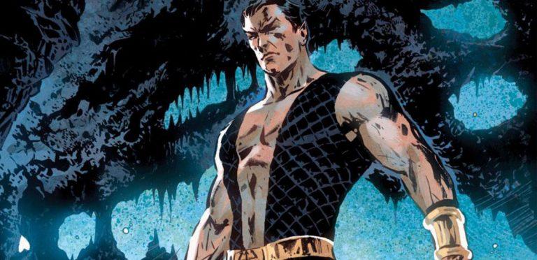 Marvel le hará la competencia a DC con la película de Namor