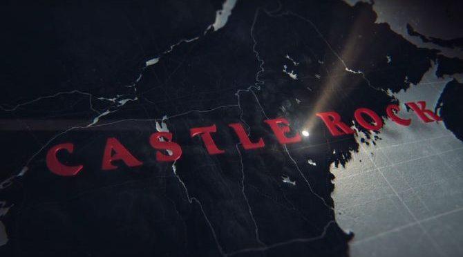 Castle Rock: la serie que reunirá a los personajes de Stephen King