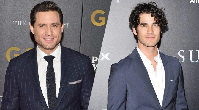 """Estos serán los protagonistas de """"Versace: American Crime Story"""""""