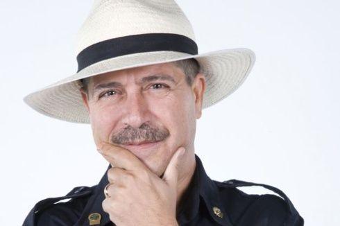 Murió el actor Roberto Lamarca