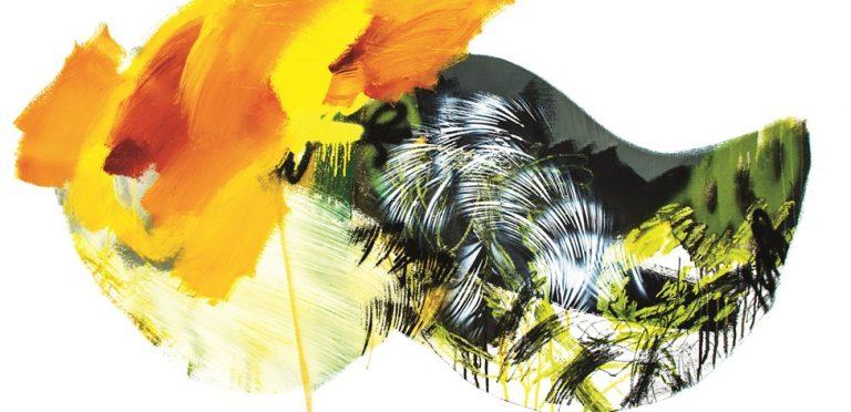 Diario de pinturas de Juan Henríquez se exhibe en la Galería D'Museo