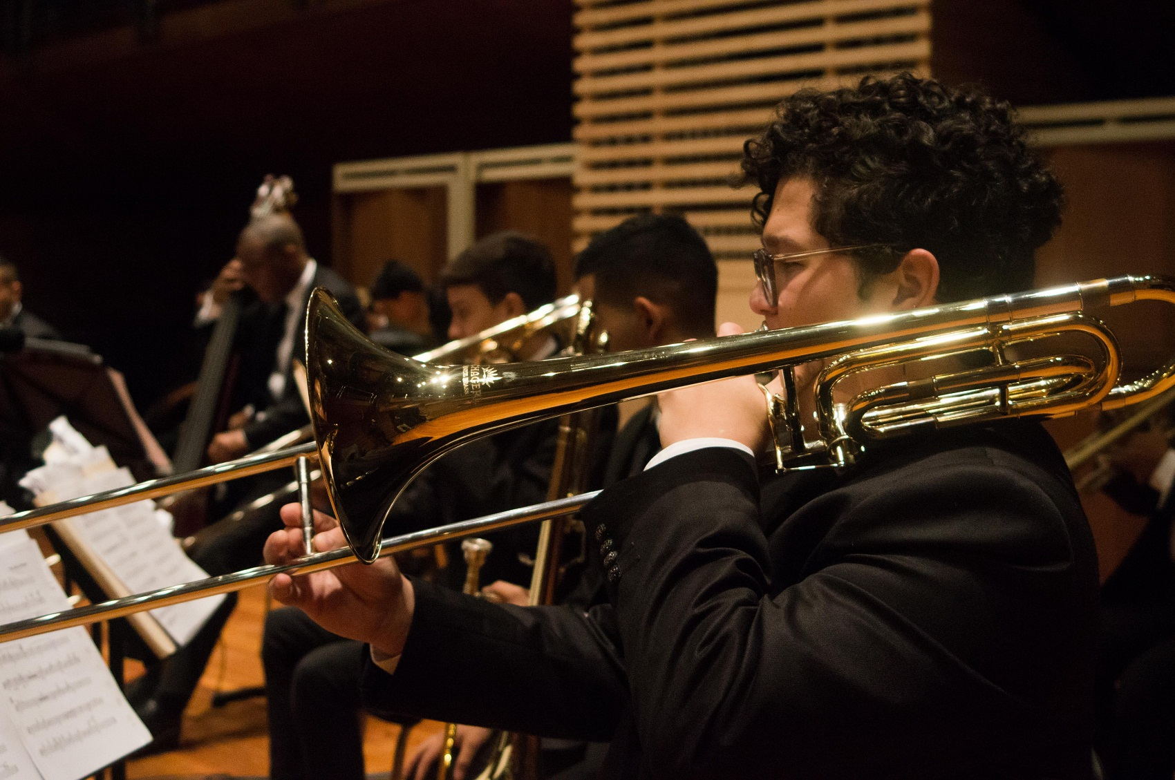 La Simón Bolívar Big Band Jazz rinde homenaje póstumo al arquitecto Tomás Lugo y celebra el 50º aniversario del Colegio de Arquitectos de Venezuela