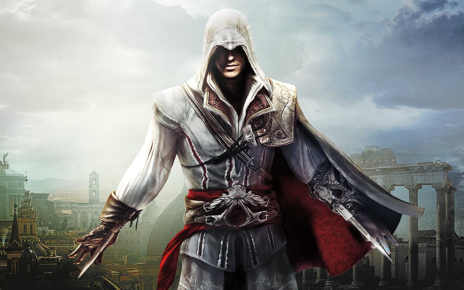 """Los creadores de """"Assassin's Creed"""" preparan una serie del famoso videojuego"""