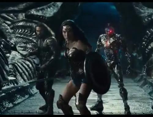 Confirmado: Justice League tiene escena post-crédito