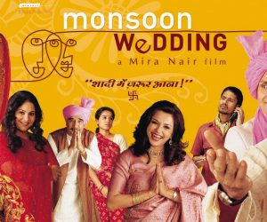 La boda del monzón 5