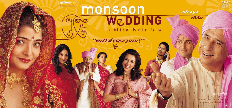 Cine hindú a cielo abierto  especial con la presentación musical de Bombay 16