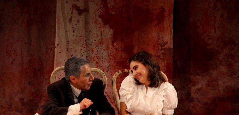 """""""La Lección"""" de Eugene Ionesco se dictará en la Sala La Viga del Centro Cultural Chacao"""
