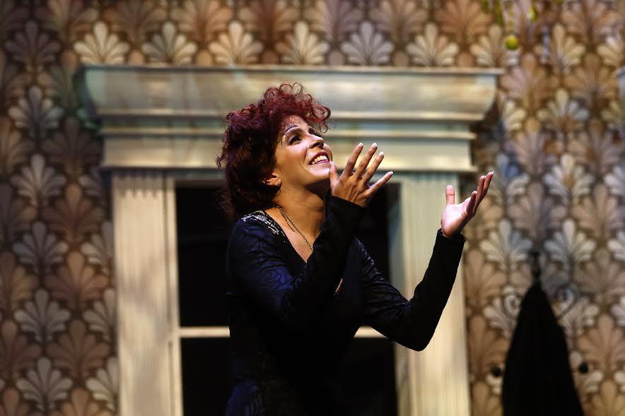 """A petición del público, regresa """"Piaf"""" al teatro del Centro Cultural Chacao"""
