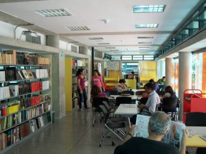 Sala Eugenio Montejo